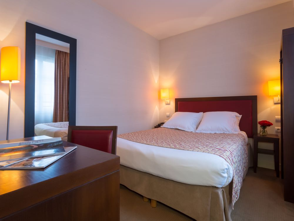 Hotel Le Home Vincennes