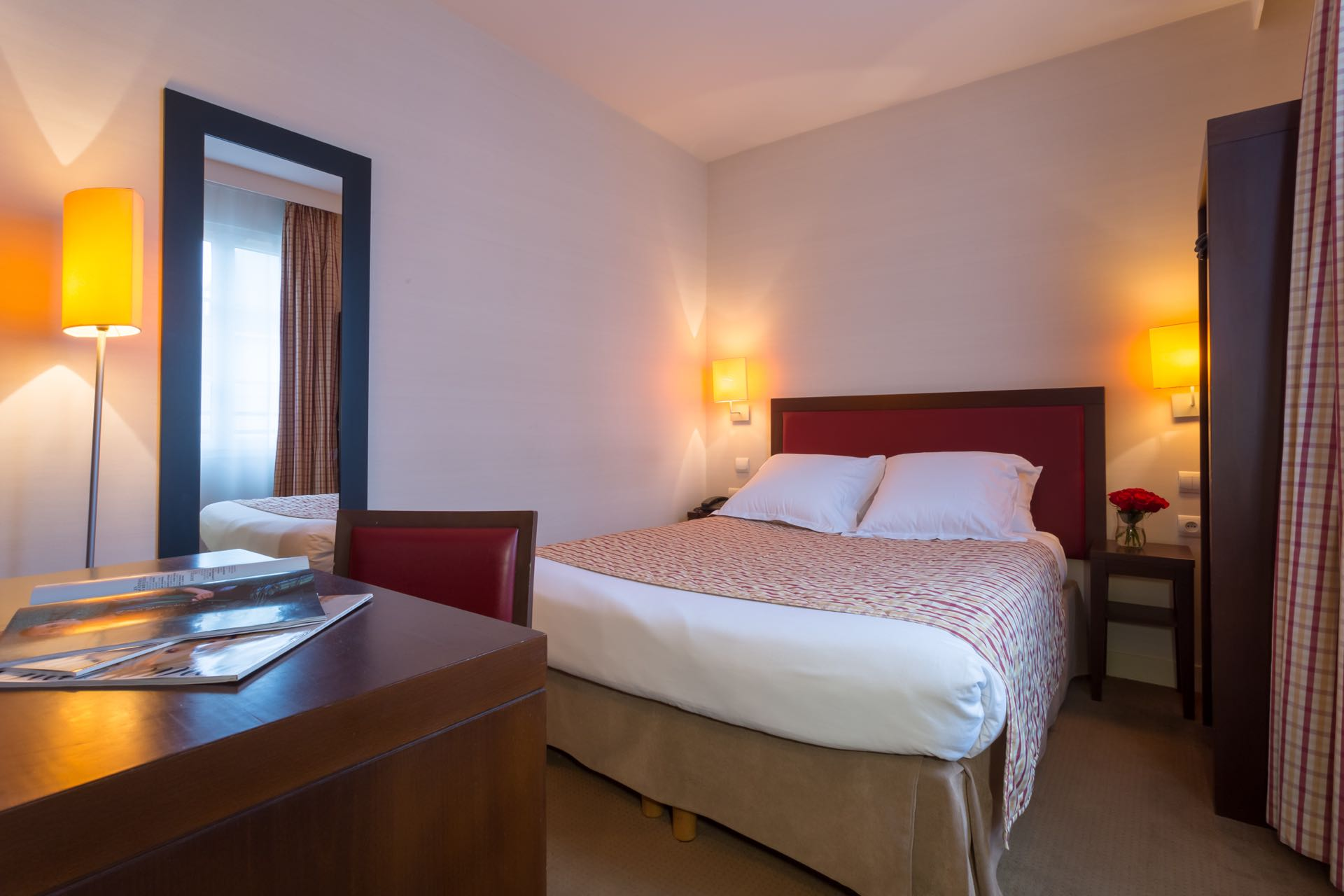 Hotel Le Home Vincennes